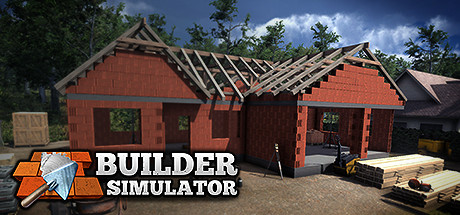 Builder Simulator Free Download PC Game