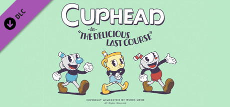 Cuphead The Delicious Last Course Free Download PC Game
