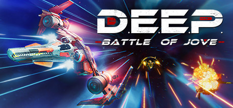 DEEP Battle of Jove Free Download PC Game