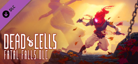 Dead Cells Fatal Falls Free Download PC Game