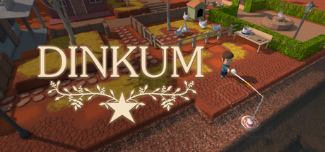 Dinkum Free Download PC Game