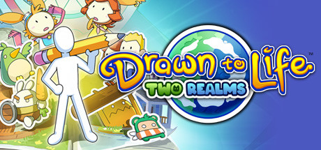 Drawn to Life Two Realms Free Download PC Game