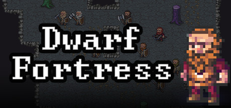 Dwarf Fortress Free Download PC Game