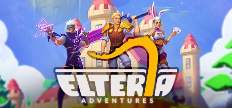 Elteria Adventures Free Download PC Game