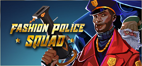 Fashion Police Squad Free Download PC Game
