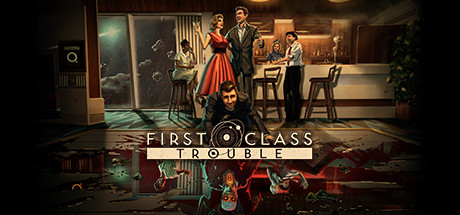 First Class Trouble Free Download PC Game
