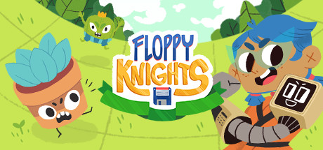 Floppy Knights Free Download PC Game