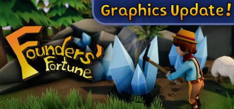 Founders' Fortune Free Download PC Game