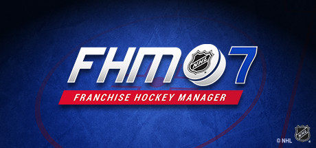 Franchise Hockey Manager 7 Free Download PC Game