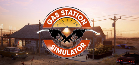 Gas Station Simulator Free Download PC Game