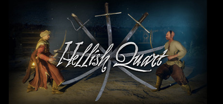 Hellish Quart Free Download PC Game