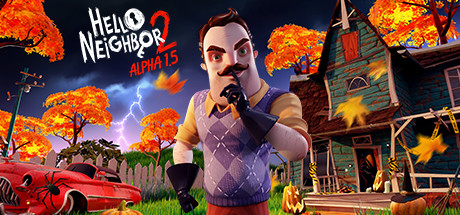 Hello Neighbor 2 Alpha 1.5 Download Free PC