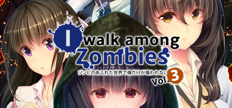 I Walk Among Zombies Vol 3 Free Download PC Game