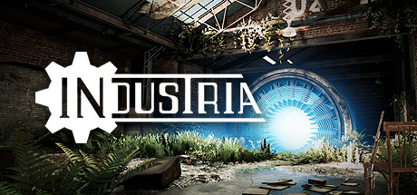 INDUSTRIA Free Download PC Game