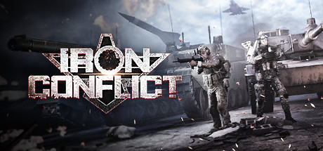 Iron Conflict Free Download PC Game