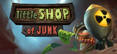 Little Shop of Junk Free Download PC Game