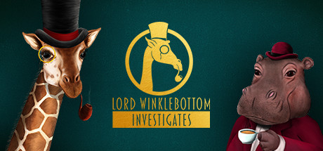 Lord Winklebottom Investigates Free Download PC Game