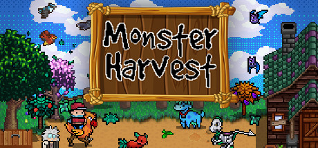 Monster Harvest Free Download PC Game