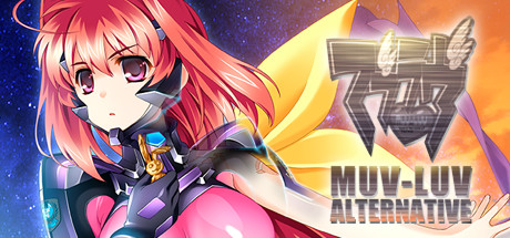 Muv-Luv Alternative Free Download (Incl. 18+ Patch)