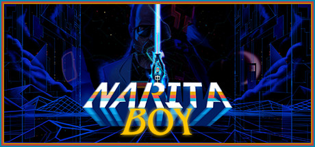 Narita Boy Free Download PC Game