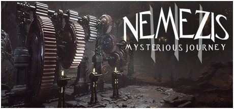 Nemezis Mysterious Journey III Free Download PC Game