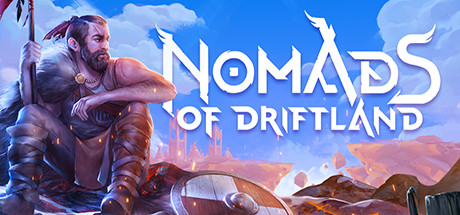 Nomads of Driftland Free Download PC Game