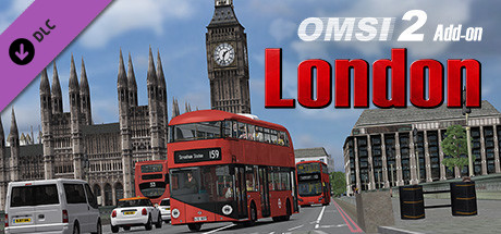 OMSI 2 Add On London Free
