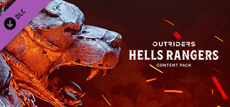 OUTRIDERS Hell's Rangers Content Pack Free Download PC Game