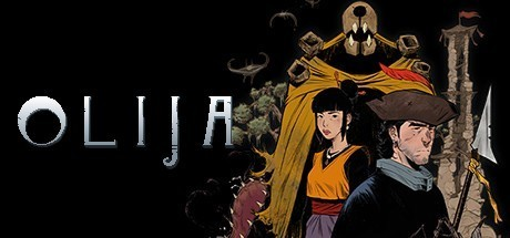 Olija Free Download PC Game