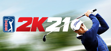 PGA TOUR 2K21 Game PC