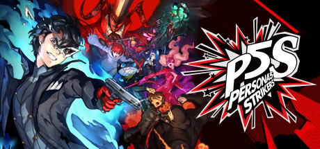 Persona 5 Strikers Free Download PC Game
