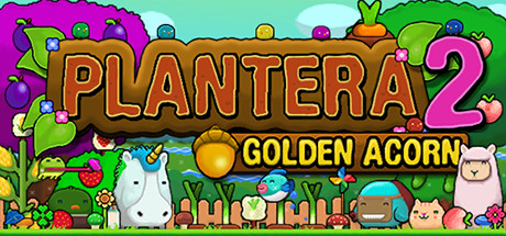 Plantera 2 Golden Acorn Free Download PC Game