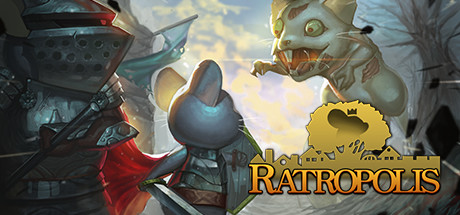 Ratropolis Free Download PC Game