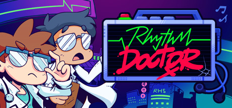 Rhythm Doctor Free Download PC Game