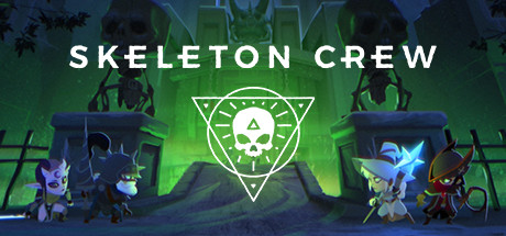 Skeleton Crew Free Download PC Game