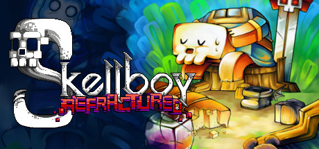 Skellboy Refractured Free Download PC Game