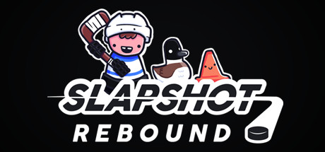 Slapshot Rebound Free Download PC Game