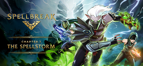 Spellbreak Download Free PC Game