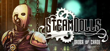 SteamDolls Order Of Chaos Free Download PC GameSteamDolls Order Of Chaos Free Download PC Game