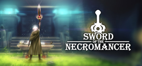 Sword of the Necromancer Free Download PC Game