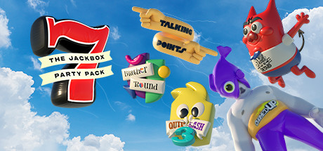 The Jackbox Party Pack 7 Download Free