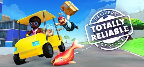 Totally Reliable Delivery Service Free Download PC Game