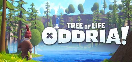 Tree of Life Oddria Free Download PC Game
