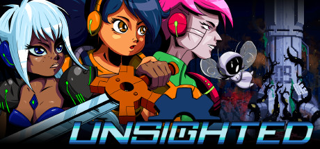 UNSIGHTED Free Download PC Game