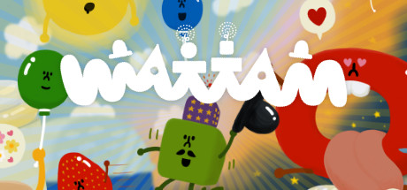 Wattam Free Download PC Game