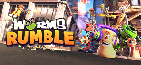 Download Worms Rumble Free PC Steam