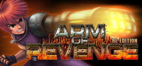 Arm of Revenge Re Edition Free Download PC Game