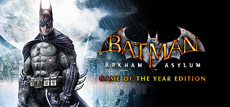 Batman Arkham Asylum Free Download PC Game