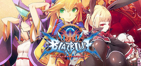 BlazBlue Centralfiction Free Download PC Game