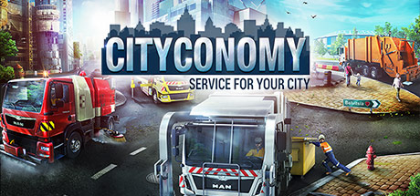 CITYCONOMY Service for your City Free Download PC Game